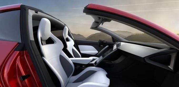 Elon Musk confirma la fecha de producción del Tesla Roadster