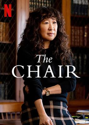 La Directora - Poster