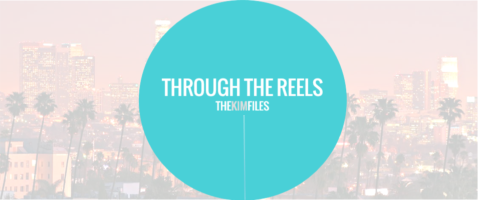 - Through The Reels: Music Mondays: Guster