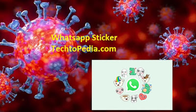 Download Coronavirus Stickers for WhatsApp