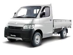 Harga Daihatsu Gran Max Pu