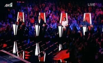The Voice»: Δείτε τους 5 πρώτους στο    youtube! (video)