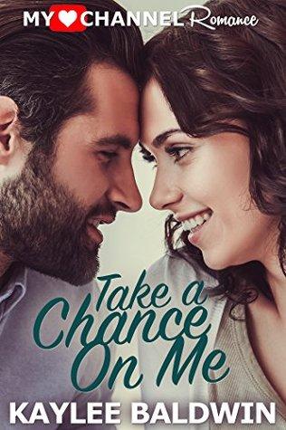 Heidi Reads... Take a Chance on Me by Kaylee Baldwin