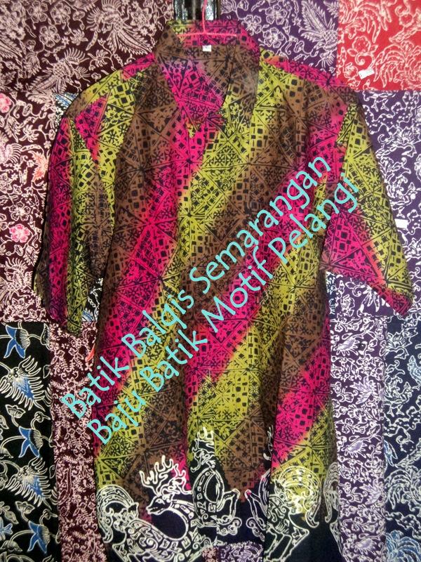 Batik Balqis Semarang