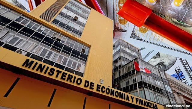Perú emite bonos por US$ 4,000 millones para financiar gastos por emergencia de coronavirus