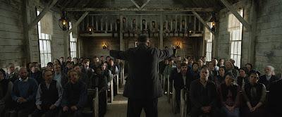 Apostle 2018 Movie Image Min