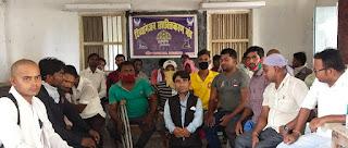 handicap-bycott-vote-madhubani