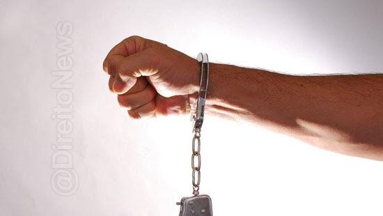 ilegalidade conversao prisao flagrante preventiva oficio