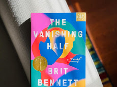 Review Buku : The Vanishing Half By Brit Bennett