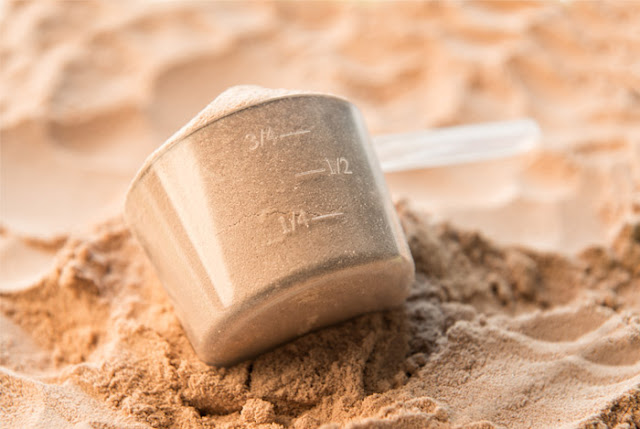 Best Whey Protein Benefits
