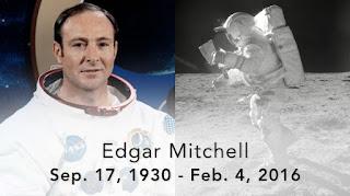 Antes de morrer, astronauta da Nasa revela: ETs vieram à Terra impedir Guerra Nuclear