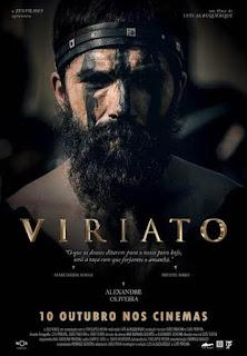 Filme Sobre Viriato Estreia Este Mês em portugal