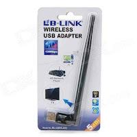 118k - Usb thu bắt sóng wifi LB-Link BL-LW05-AR5 150mbps chính hãng giá sỉ và lẻ rẻ nhất
