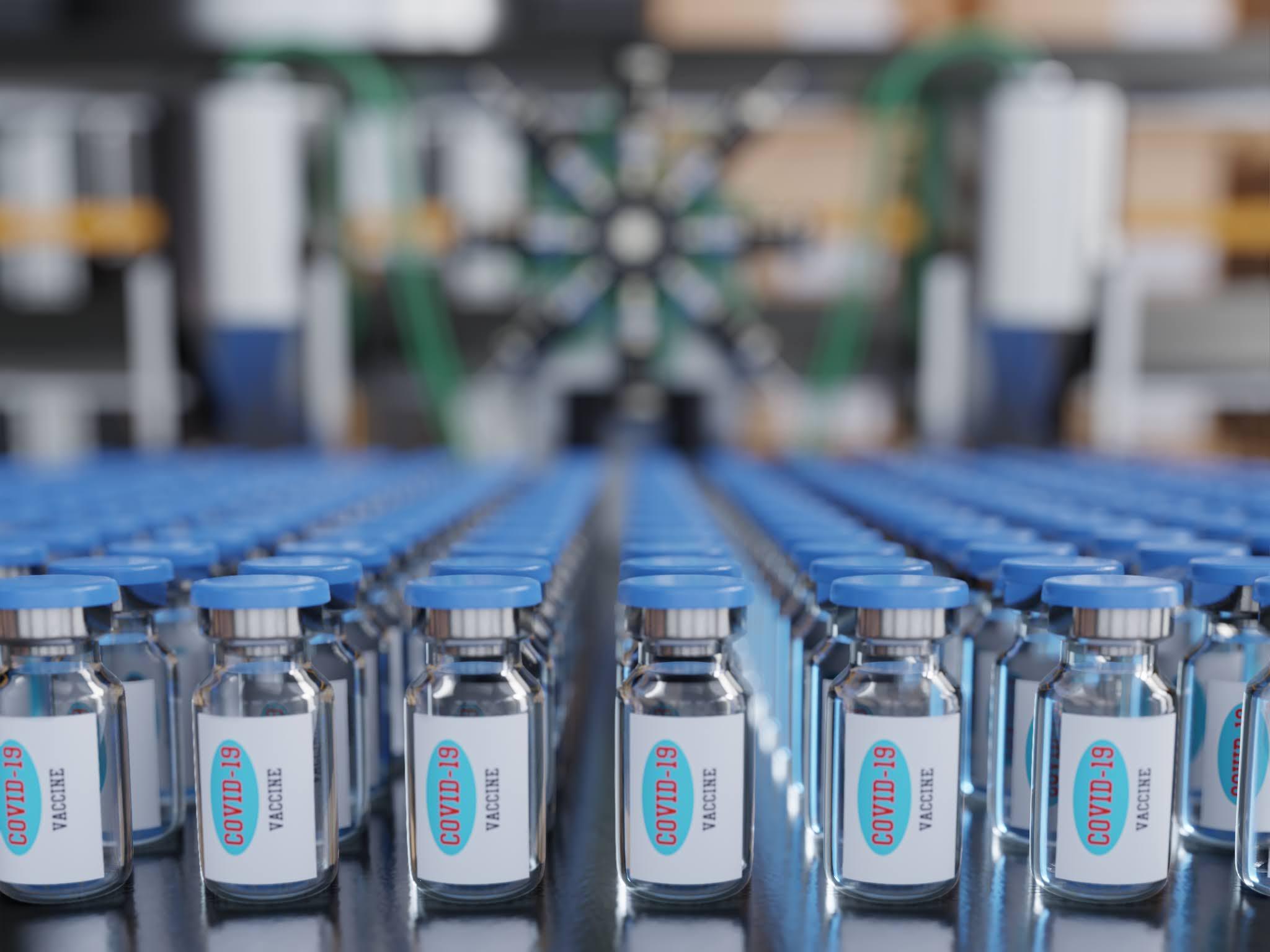 الإمارات ترسل إمدادات طبية ولقاحات vaccine ضد كورونا إلى القمر المتحدة