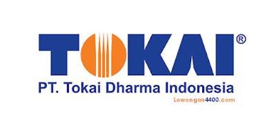 Lowongan Kerja PT Tokai Dharma Indonesia