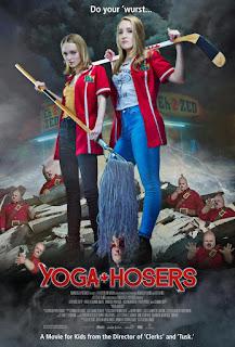 Yoga Hosers(Yoga Hosers)