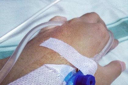 Gambar Orang Yg Sedang Dirawat Di Rumah Sakit
