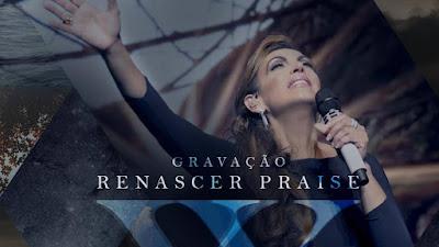 Gravação do novo DVD: Renascer Praise 20 em Dezembro
