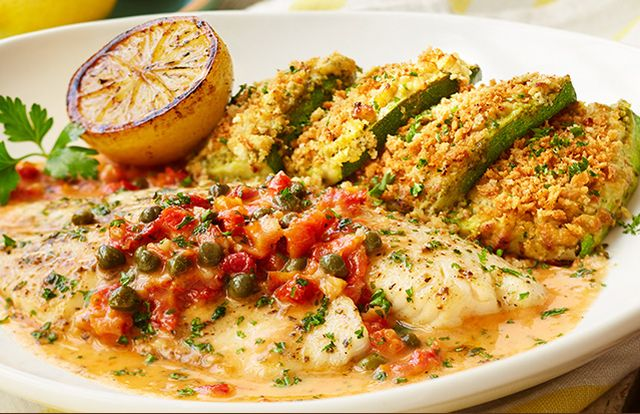 Olive Garden Adds Three New Lighter Italian Fare Dishes Brand Eating