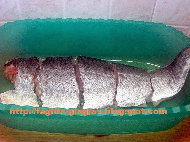 Τα φαγητά της γιαγιάς - Μπακαλιάρος πλακί στην κατσαρόλα