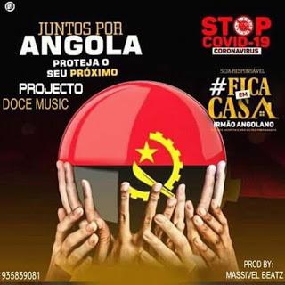 Projecto Doce Music-Stop Coronavírus (Afro pop)