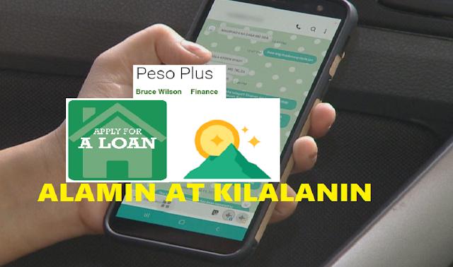 Peso Plus  I  Online Lending App