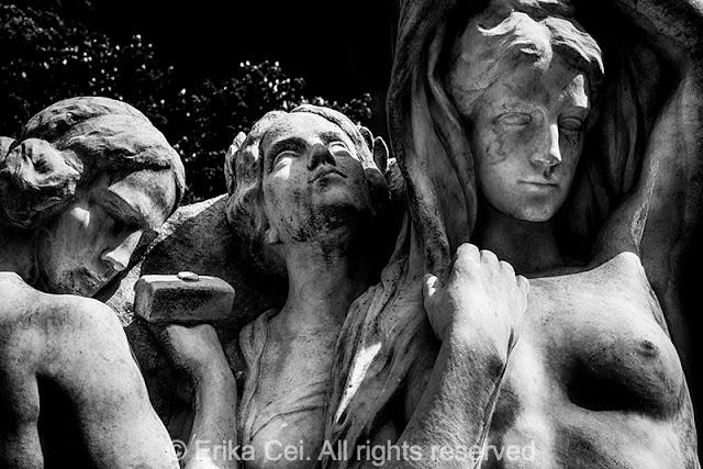 Monumento a Sissi, Trieste