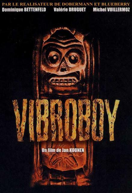 vibroboy film