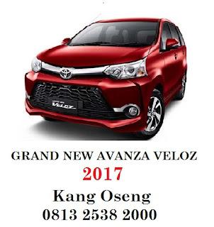 Promo Toyota Veloz Bandung, Harga Toyota Veloz Bandung, Kredit Toyota Veloz Bandung