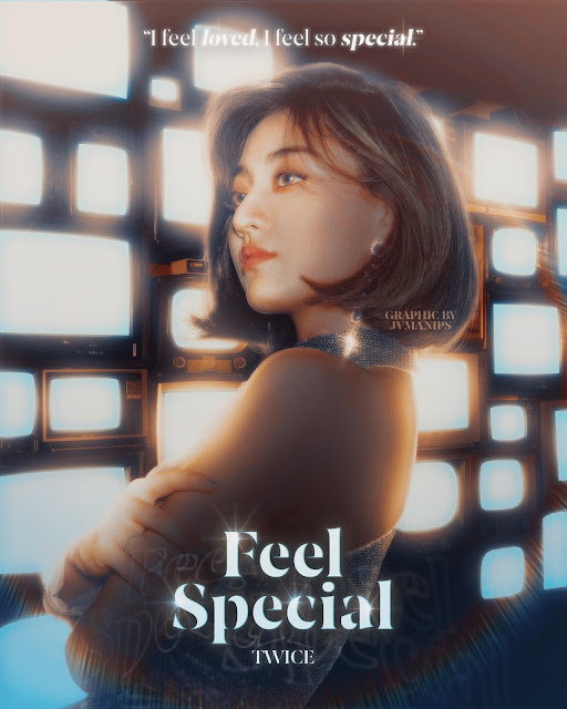 Twice Feel Special Wallpapers