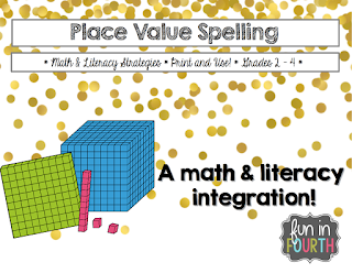 https://www.teacherspayteachers.com/Product/Place-Value-Spelling-337373