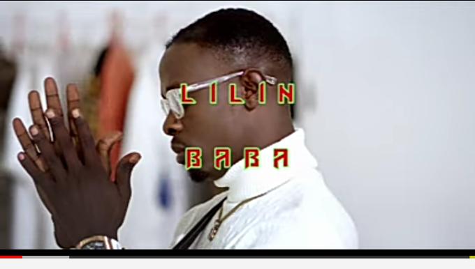 [Video] Lilin Baba - Ba Wata (Starring Mome Gombe)