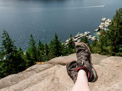 Desventajas de usar calzado plano