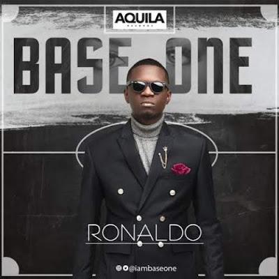 Base One - Ronaldo [Prod. by Bizzouch]