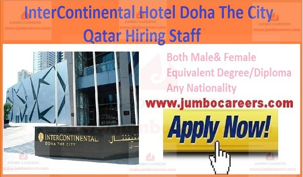 Qatar latest jobs and careers,