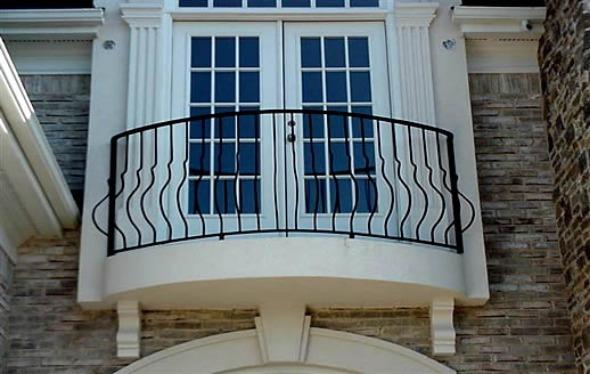 New home designs latest.: Homes modern balcony designs ideas.