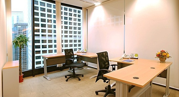 serviced office, office space, ruang kantor