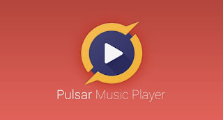 Paid APK Pulsar Music Player Pro