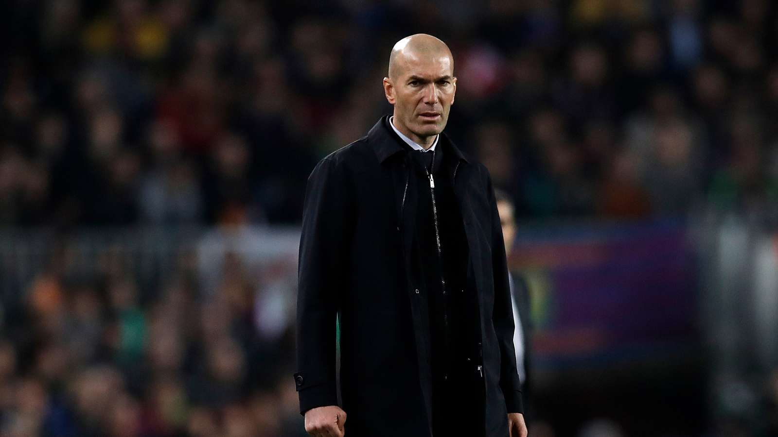 Zidane: Guardiola is the best in the world and I will not talk about Pogba