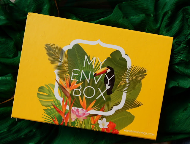 My Envy Box of May 2016