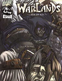 Read Warlands: The Age of Ice comic online