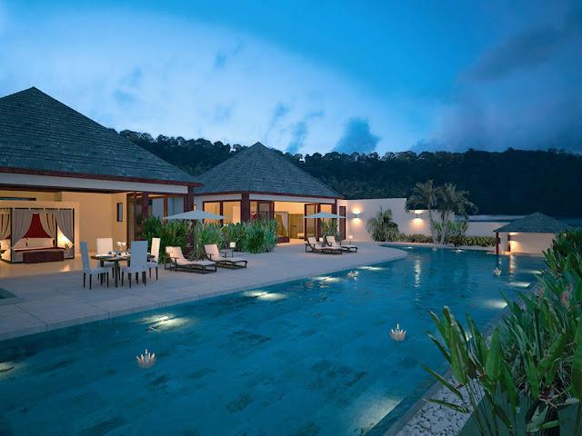 Khách sạn hiện đại giá tốt và chất lượng ở Chiang Mai Thái Lan