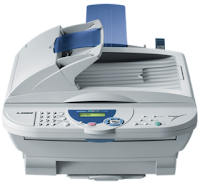 Brother MFC-9160 Driver Download