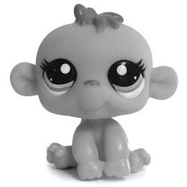 LPS Monkey V4 Pets