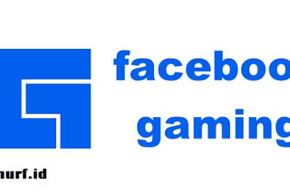 Muncul nya facebook gaming! Main Game yang di bayar
