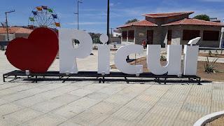 Prefeitura de Picuí realiza licitação que supera 190 mil reais para obras de calçamentos