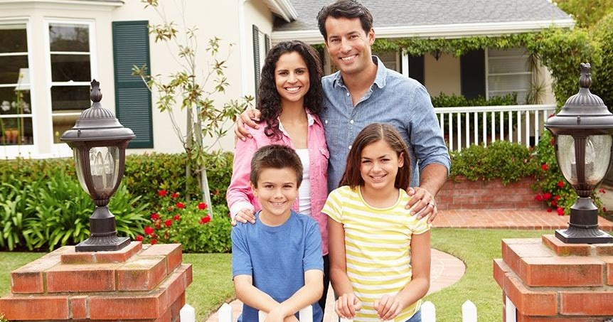 How to Make Your Home an Impregnable Fortress for a Safe Family