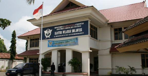 Alamat Lengkap Dan Nomor Telepon Kantor Bea Cukai Di Sulawesi