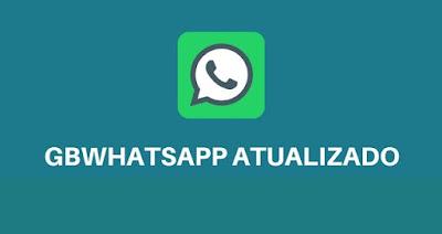 GBWhatsApp APK v6.30 Atualizado 2018 - Última Atualização