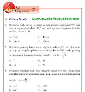 Kunci Jawaban Kelas 8 Uji Kompetensi 7 Halaman 113 114 115 116 117 118 119 120 www.simplenews.me